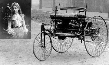 Ποια ήταν η μικρή «Mercedes» που έδωσε το όνομά της στα διάσημα πολυτελή αυτοκίνητα;