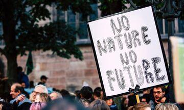 ΟΗΕ: Η ανθρωπότητα σύντομα αντιμέτωπη με τις επιπτώσεις της κλιματικής αλλαγής