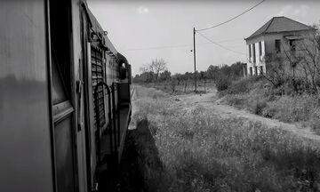 Τελευταίο σφύριγμα του σταθμάρχη: Δύο τρένα. Στην ίδια μονή γραμμή. Η σύγκρουση έξω από τη Λάρισα...