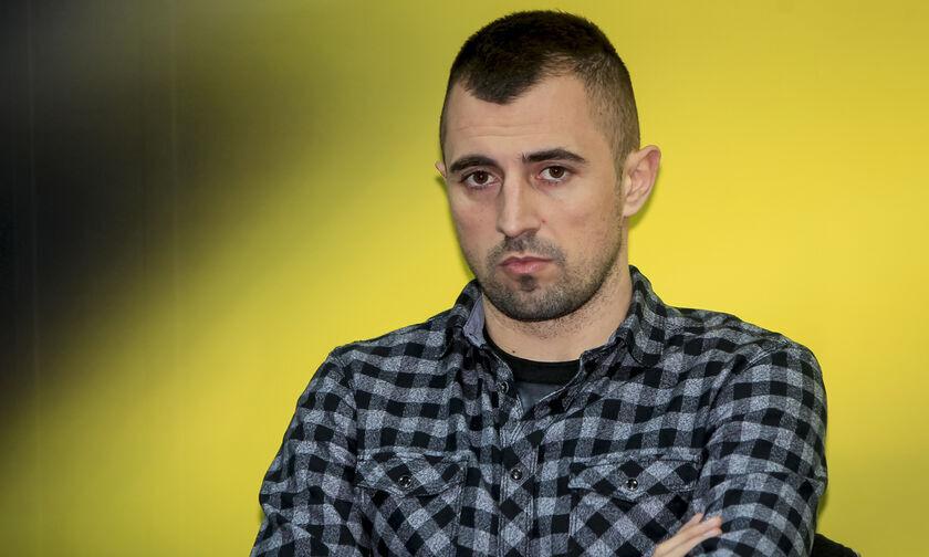 ΑΕΚ: «Στην Αθήνα για τον Κρίστιτσιτς ο Ερυθρός Αστέρας»