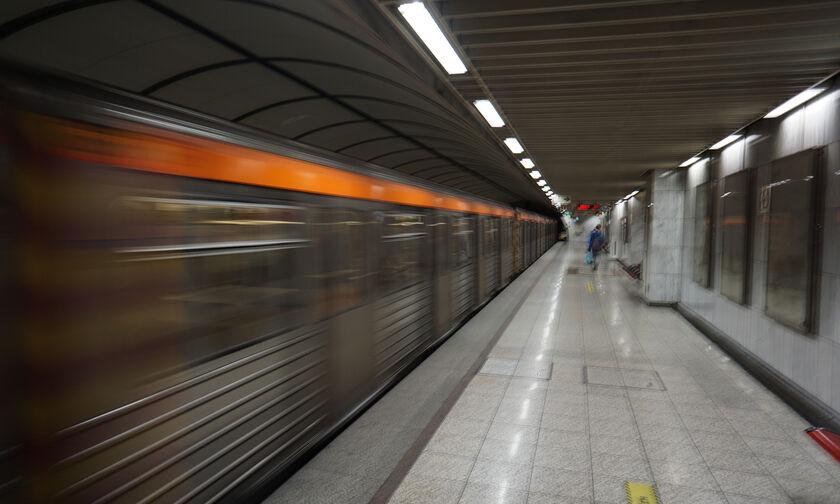 Δείτε που θα γίνουν οι οι νέοι σταθμοί του Μετρό (vid)