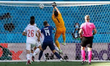 Σλοβακία - Ισπανία 0-5: Γκολ και καλύτερες φάσεις του αγώνα (vids)