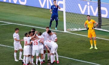 Σλοβακία - Ισπανία 0-5: Ιστορική «πεντάρα» και πρόκριση η «Φούρια Ρόχα»! (highlights)
