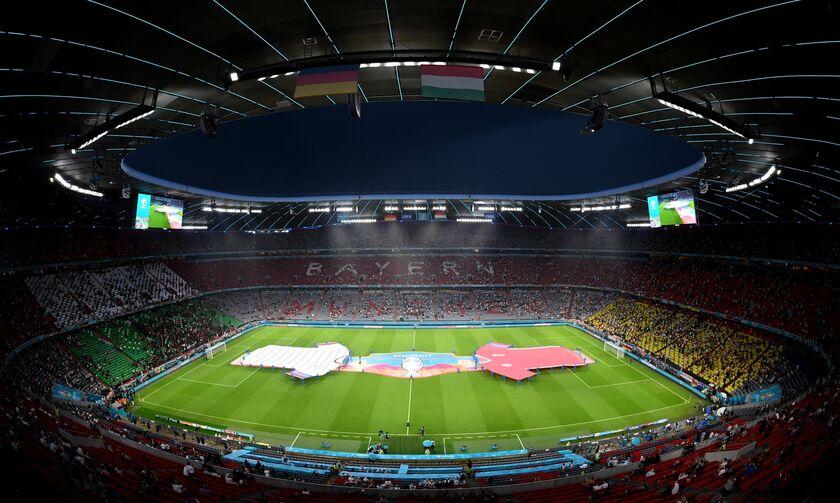Euro 2020: Γερμανία – Ουγγαρία 2-2: Τα γκολ και οι καλύτερες φάσεις του αγώνα
