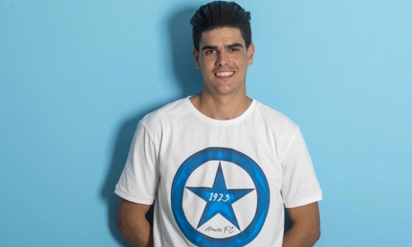 Βασιλαντωνόπουλος: «Οι κινήσεις του Ατρόμητου δείχνουν τους στόχους μας»