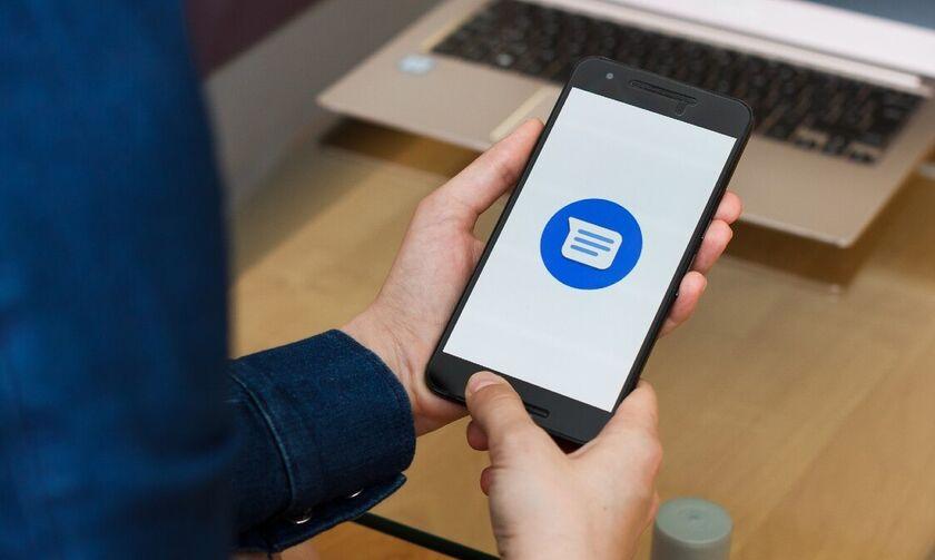 Google Messages: Έρχεται λειτουργία pinch-to-zoom στις συνομιλίες