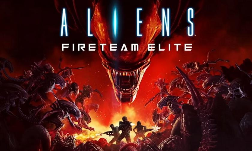 Aliens Fireteam Elite: Ανακοινώθηκε η ημερομηνία κυκλοφορίας