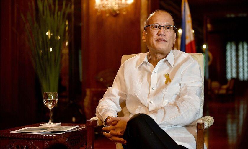 Φιλιππίνες: «Έφυγε» ο πρώην πρόεδρος Μπενίνιο Ακίνο σε ηλικία 61 ετών