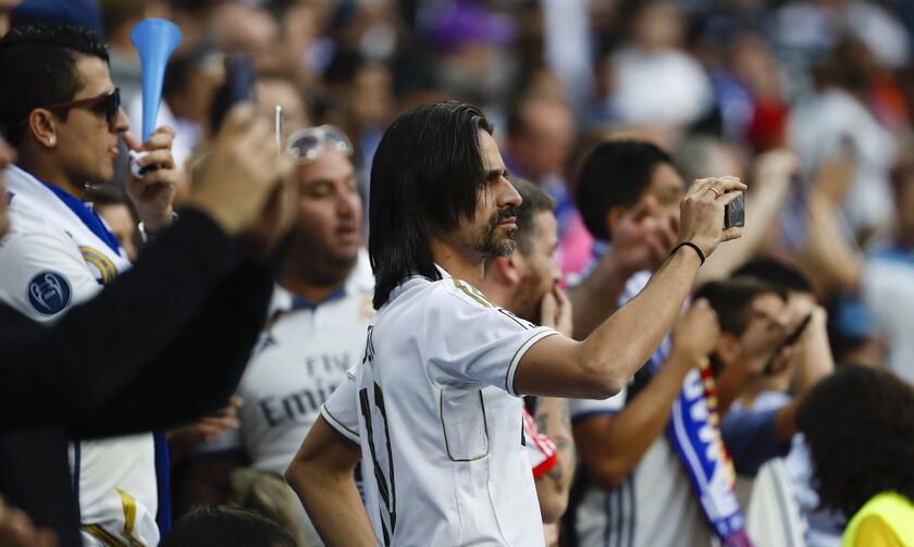 La Liga: Με παρουσία κόσμου οι αγώνες της νέας σεζόν