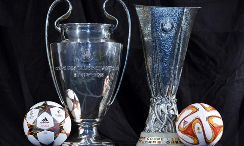 UEFA: Κατάργηση του κανονισμού του εκτός έδρας γκολ από τις ευρωπαϊκές διοργανώσεις της νέας σεζόν!