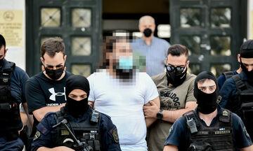 Eπίθεση στη Μονή Πετράκη: Ποινική δίωξη για βαριά σκοπούμενη σωματική βλάβη στον ιερομόναχο (vid)