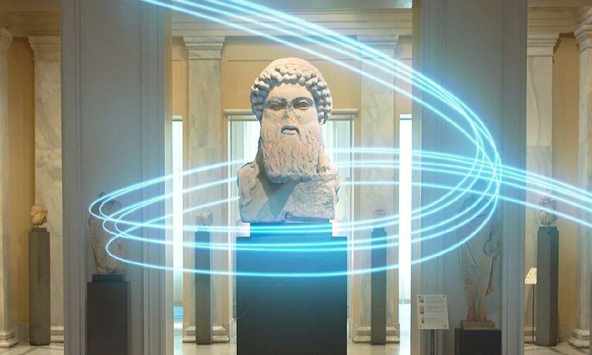 Μουσείο Μπενάκη: Ένωσε τις δυνάμεις του με την WIND για το πρώτο 5G μουσείο στην Ελλάδα!