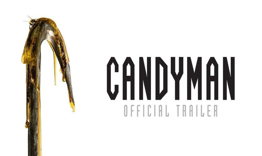 Candyman: Το νέο τρέιλερ της πολυαναμενόμενης ταινίας τρόμου! (vid)