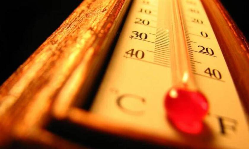 Καιρός: Στους 42 βαθμούς η θερμοκρασία