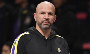 Μάβερικς: Νέος προπονητής ο Κιντ