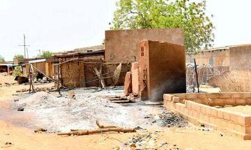 Μπουρκίνα Φάσο: Τουλάχιστον 130 άμαχοι θανατώθηκαν από παιδιά-στρατιώτες
