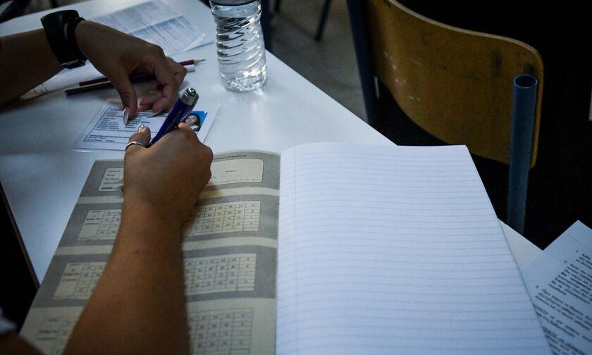 Πανελλήνιες 2021: Τα θέματα για τους υποψηφίους των ΕΠΑΛ