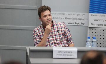 BBC: Προτασέβιτς και Σαπέγκα σε κατ' οίκον περιορισμό