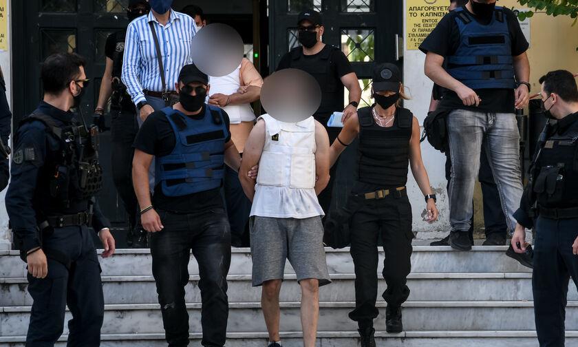 Προφυλακιστέος ο 35χρονος κατηγορούμενος για τον βιασμό της 50χρονης καθαρίστριας στα Πετράλωνα