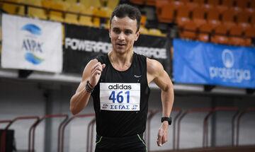 Ολυμπιακοί Αγώνες: Με τέσσερις συμμετοχές στο βάδην η Ελλάδα