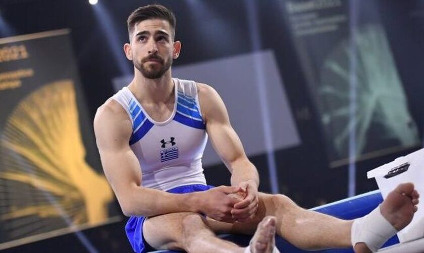 Τανταλίδης: Κατέκτησε το χάλκινο μετάλλιο στον τελικό των ασκήσεων εδάφους στην Ντόχα (vid)