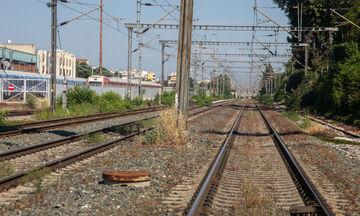 ΙΝΤΡΑΚΑΤ: Αναδείχθηκε προσωρινός μειοδότης στο έργο ηλεκτροκίνησης της γραμμής Λάρισα - Βόλος