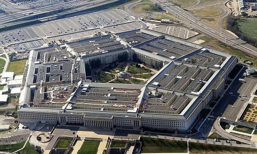 ΗΠΑ-Έκθεση για UFO: Δεν υπάρχει εξήγηση για δεκάδες ανεξήγητα φαινόμενα