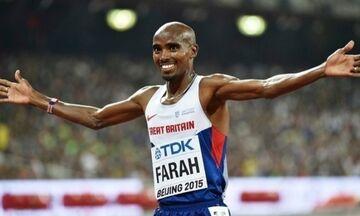 Ολυμπιακοί Αγώνες: Εκτός ο Φάρα στα 10.000 μ.