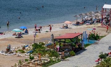 Οι πρώιμοι καύσωνες του Ιουνίου τείνουν να γίνουν «κανονικότητα» στην Ελλάδα