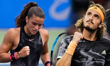 Wimbledon: Ξεκινούν τη Δευτέρα Στέφανος Τσιτσιπάς και Μαρία Σάκκαρη