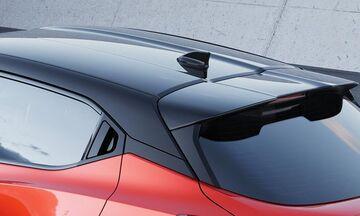Το Coupe Crossover των 17.900 ευρώ!