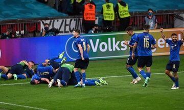 Euro 2020: Η Ιταλία και τα αήττητα σερί