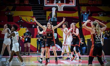Ευρωμπάσκετ γυναικών: Σερβία - Βέλγιο όπως... Ολυμπιακός - Παναθηναϊκός (vids)