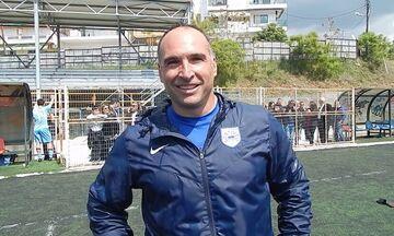 Επίσημο: Ο Μπαδήμας νέος προπονητής του Εργοτέλη