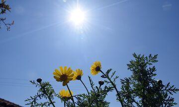 Καιρός: Πτώση της θερμοκρασίας από τη Δευτέρα 28 Ιουνίου