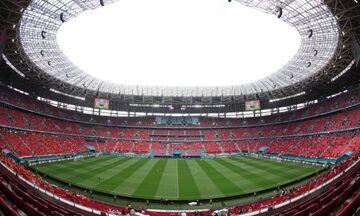 Euro 2020: Ολλανδία – Τσεχία: Τα γκολ και οι καλύτερες φάσεις του αγώνα (vids)