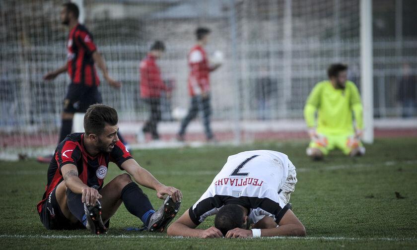 Football League: Υποβιβάστηκε ο Απόλλων Πόντου - Πρωταθλήτρια η Βέροια (highlights)