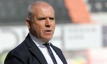 Νίκος Αναστόπουλος: «Έχω επτά ανόδους, με τρία πρωταθλήματα»