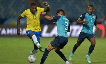 Copa America: Πρόκριση για Εκουαδόρ και Περού - Αποκλείστηκε η Βενεζουέλα (vids)
