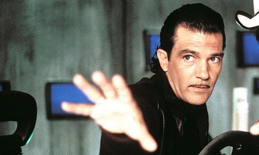 The Enforcer: Ξεκινούν τα γυρίσματα της ταινίας με τον Μπαντέρας με έκπληξη από τον Γ.Σ. Ηρακλής