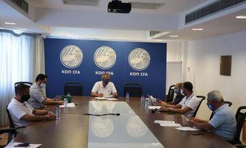 Super Cup Κύπρου: Αυτοί έχουν δικαίωμα εισόδου στον τελικό Ομόνοια – Ανόρθωση