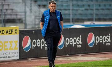Εξώδικο της ΠΑΕ ΑΕΛ για τη μη αδειοδότηση εννέα ομάδων της Super League 2
