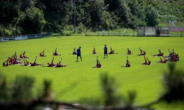 Ολυμπιακός-Σάλτσμπουργκ: Πρώτο ματς με κόσμο, ποιοι έχουν δικαίωμα εισόδου