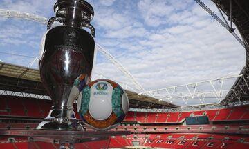 Σχοινάς: «Ημιτελικοί και τελικός στο Γουέμπλεϊ; Πρέπει να το προσέξει η UEFA...»
