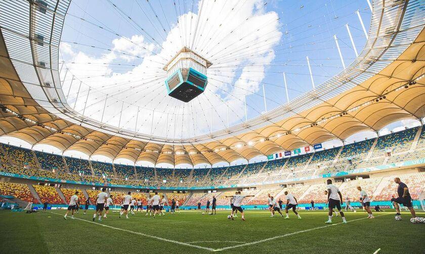 Γαλλία - Ελβετία 3-3 (4-5 πέναλτι): Τα γκολ και τα πέναλτι