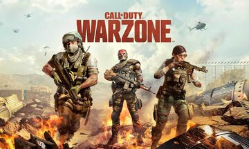 Call of Duty Warzone: Νέο High-Res Texture Pack για PS5 και Xbox Series X S