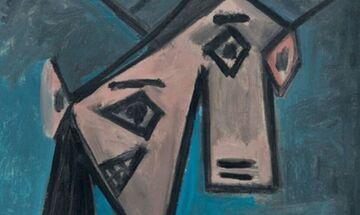 Εθνική Πινακοθήκη: Έτσι έφτασε η αστυνομία στους κλεμμένους πίνακες των Πικάσο, Μοντριάν