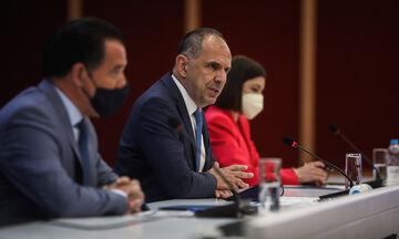 Ανακοινώσεις για εμβολιασμένους: Γεραπετρίτης: Υπηρεσίες ψυχαγωγικού χαρακτήρα με διαβάθμιση