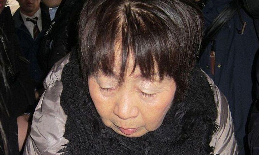 Ιαπωνία: Το Ανώτατο Δικαστήριο επικύρωσε θανατική καταδίκη «μαύρης χήρας» που σκότωσε τρεις άνδρες