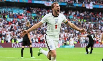 Αγγλία – Γερμανία 2-0: Η εκδίκηση των «λιονταριών» (highlights)